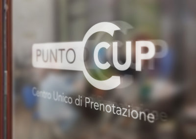 Prometeodesign - CUP - Logo