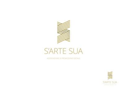 Prometeodesign - S'Arte sua - Logo